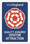 Enjoy England Quality Assured Visitor Attraction